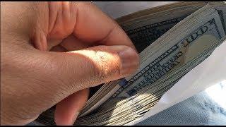 I TOOK $7,000 TO SNEAKERCON ATLANTA!!! HERE'S WHAT I BOUGHT.....| VLOG