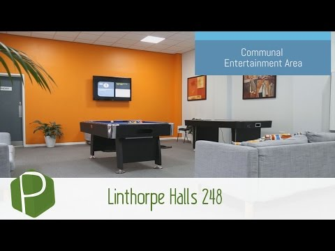 Linthorpe Hall 248 - Student Accommodation in the Heart of Middlesbrough