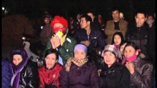 Clb Moi Truong Tdp Trong Ngoai -dem Giao Luu Van Nghe - Cam On