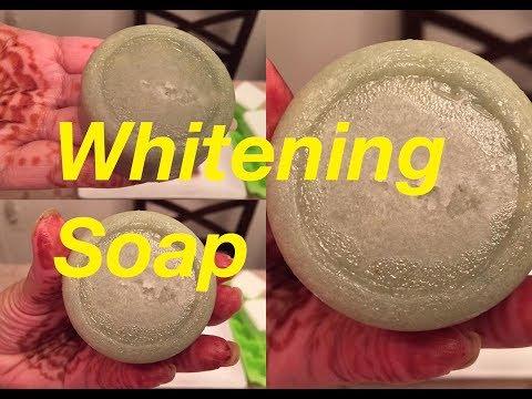 Skin Whitening Soap, Get Fair Skin,Natural Glowing Skin,Clear & Brighter Skin SECRETS TIPS by Rani G