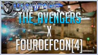 Download CF - **The Avengers** x FourDefcon[4] Video