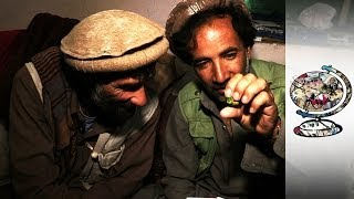 Afghanistan's Secret Billion Dollar Emerald Mines