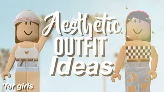 Aesthetic+roblox+outfits Videos - 9tube tv