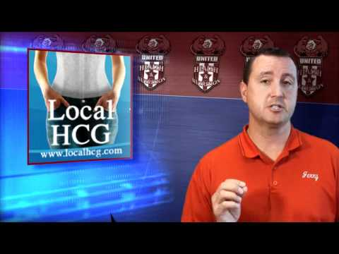 HCG Diet - Why buy HCG Diet Drops from LocalHCG.com for losing weight?