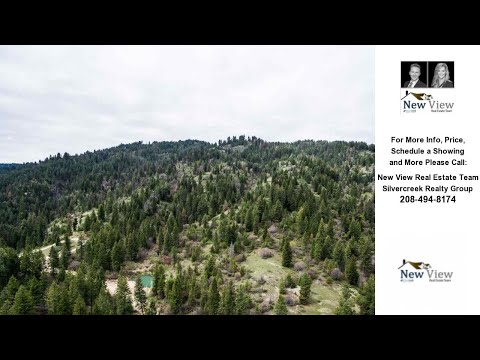 Lot 6 Summit View, Boise, ID Presented by New View Real Estate Team.
