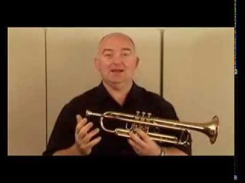 James Morrison's trumpet tutorial: Part 4 Endurance