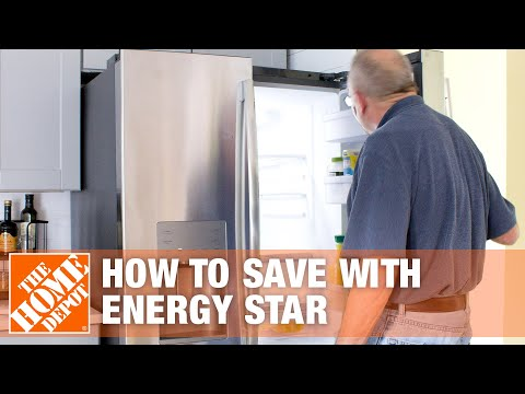 How To Save with ENERGY STAR Appliances - The Home Depot