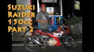Revving Suzuki Raider 150 - PakVim net HD Vdieos Portal