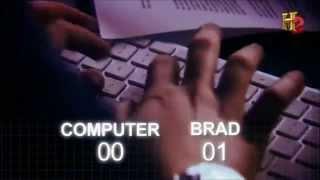 SUPERHUMANS - FASTER THAN A COMPUTER