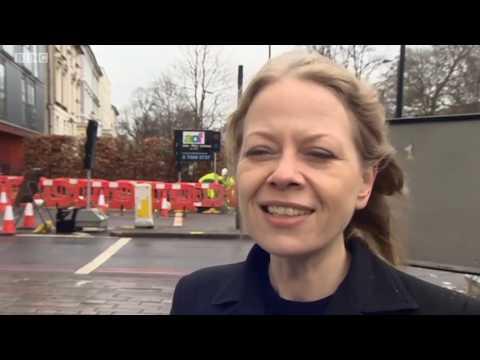 BBC news on unfair housing list restrictions