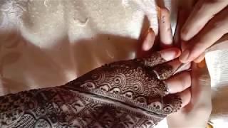Heena Vahid Mehndi Design Simple Videos 9videos Tv