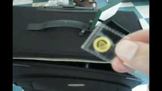 Traveling with Gold & Silver, Customs & TSA agents