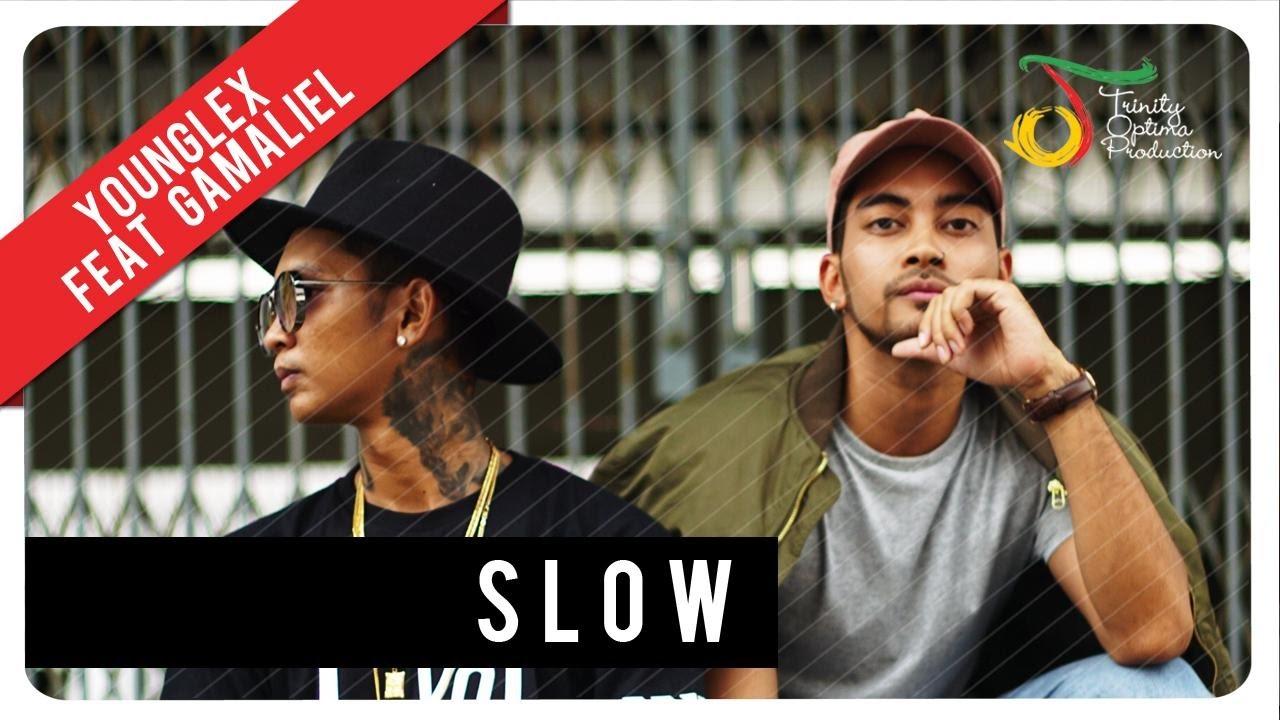 Young Lex - Slow (feat. Gamaliel)