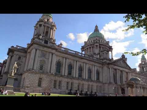 Belfast City Hall - Northern Ireland
