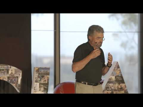 The mysterious origins of gut feelings   Emeran Mayer   TEDxUCLA