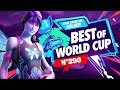 BEST OF WORLD CUP SOLARY FORTNITE #290 ► SOLARY SE QUALIFIE A LA WORLD CUP 3 MILLIONS $