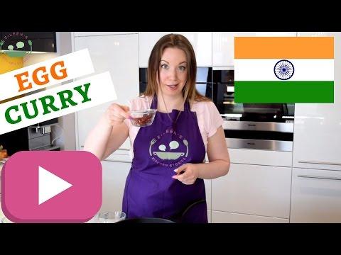 KADAI EGG Recipe | Egg and green bell pepper curry
