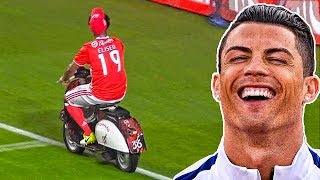 Comedy Football 2018 ● Funny Fails, Skills, Bloopers