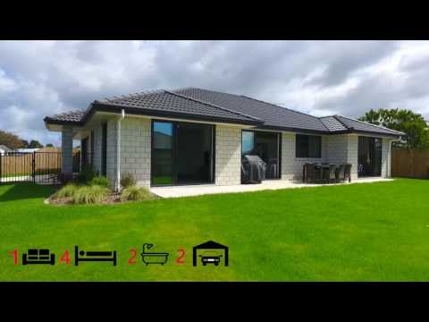 5 Epping Place Dinsdale Hamilton New Zealand