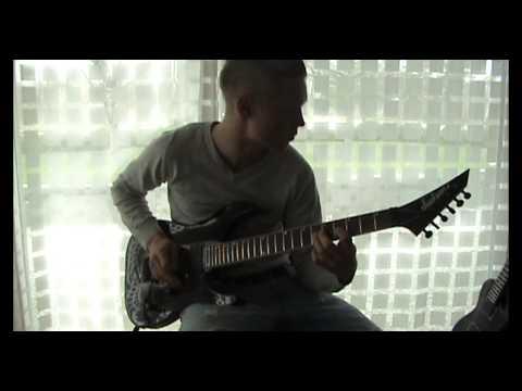 The Elder Scrolls V: Skyrim/morrowind - Sons of Skyrim/Nerevar Rising Rock/Metal Cover