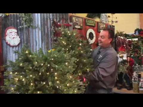 Professionally Shape Your Artificial Christmas Tree