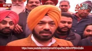 Batala, What said Gurpreet Ghuggi on Shiv Lal Doda & Hindu-Sikh Ekta