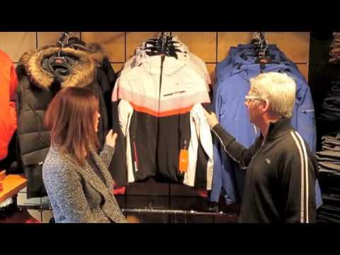 Choosing the Best Men's Ski Jacket | KJUS Men's Ski Jackets | Hamilton Sports in Aspen