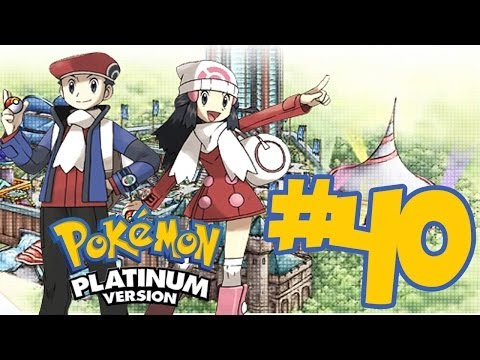 Pokemon Platinum | Ep.40 | Master Ball