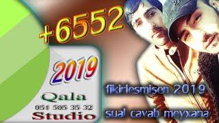 Elnur Qala Aga Qemli Neler Fikirlesmisen 2019 VİDEO
