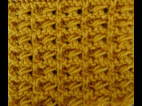 Knitting Pattern * INTRESTING AND PRETTY KNITTING PATTERN *