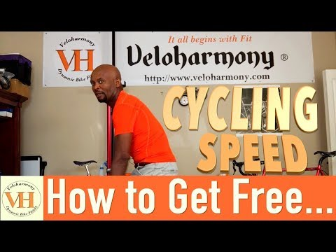Free Cycling Speed | Cycling Speed