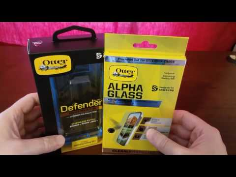 Otterbox Defender giveaway winner announcement!
