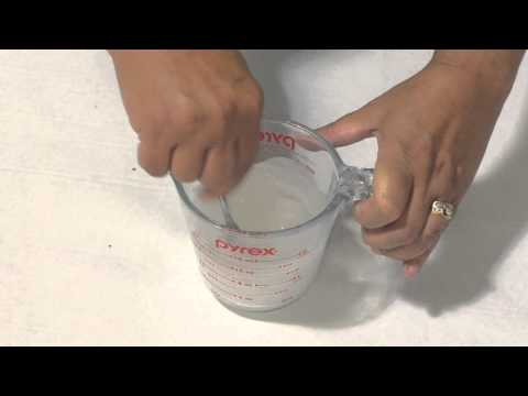 How To Make Whipped Wax