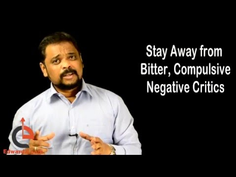 How to Handle Criticism in Hindi - Like a Boss