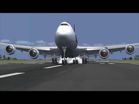 Xxx Mp4 PMDG FedEx 747 8F PHTO 3gp Sex