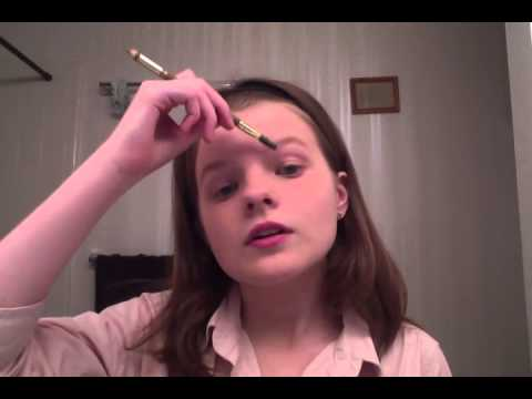 In the Heights Makeup Tutorial + Stage Makeup Tips!