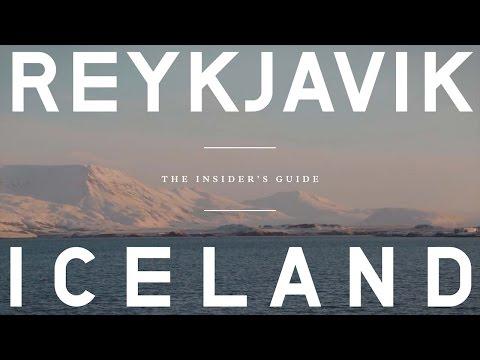 Reykjavik, Iceland - The Insider's Guide
