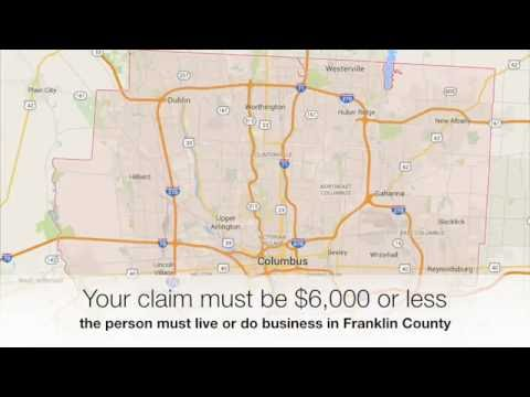 How to Start a Small Claims Lawsuit