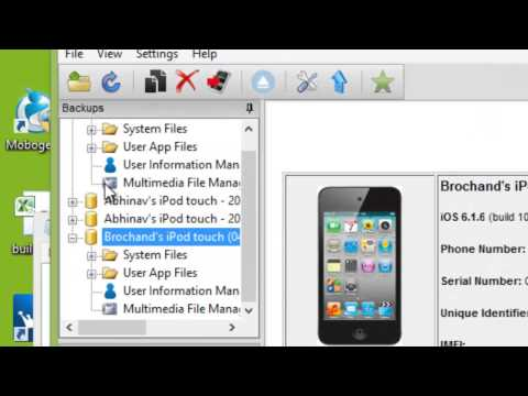 How to get battery percentage on iPod 4th Generation without jailbreak