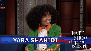 Yara Shahidi Is Turning 18 And Having A