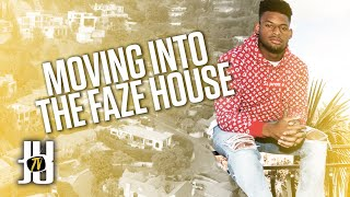 JuJu Moves In The FaZe House | Hilarious Shopping!