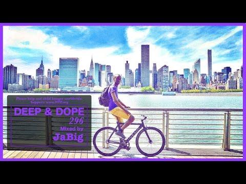 Deep Acid Jazz Piano Sax House Music Mix by JaBig (Studying, Lounge, Restaurant, Chill Playlist)