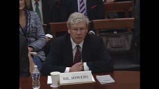 Hearing- Private Sector Lunar Exploration (EventID=106361)