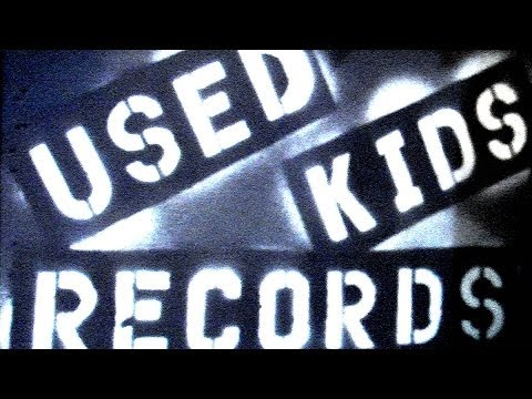 Used Kids | Record Stores | Columbus, OH | Record Stores Across America