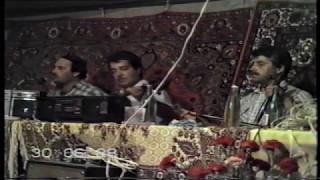 Ağaxan Abdullayev,Ağasəlim Abdullayev,Mirnazim Əsədullayev-Nardaran 1988