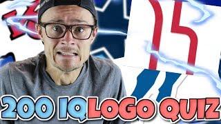 YOU WILL FAIL THIS NFL LOGO QUIZ! (WARNING: SHOCK COLLAR!)