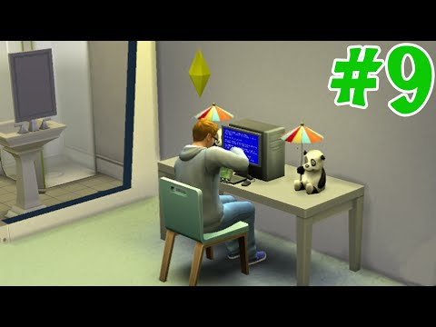 Sims 4 - BLUE SCREEN OF DEATH - #9