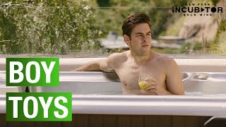 Boy Toys | ft. Cody Ko | New Form | Incubator Gold Mine