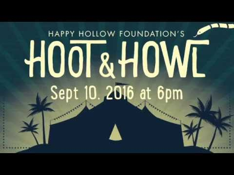 Happy Hollow | Hoot & Howl 2016