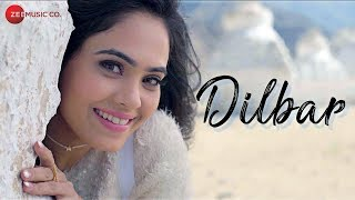 Dilbar - Official Music Video | Malobika Banerjee | Shahid Mallya | Durgesh Rajbhatt |Green Leaf Ent